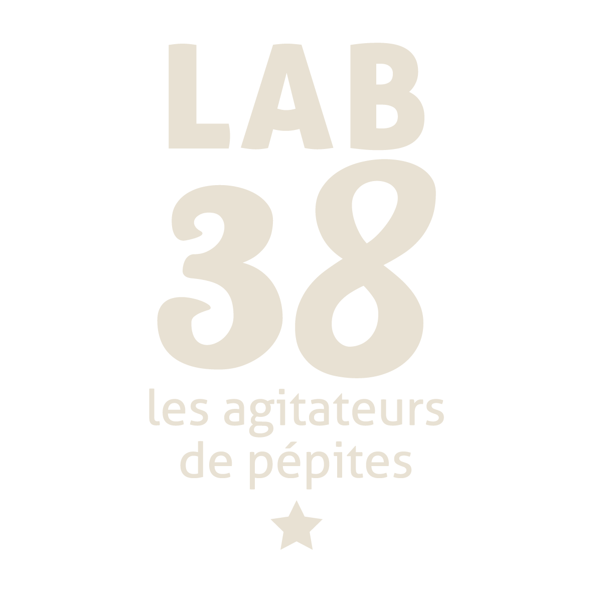 Logo Lab 38